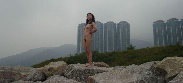 NudeHongKong